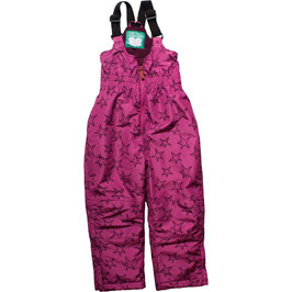 By Green Cotton Fred's World Schneehose Warm Violet