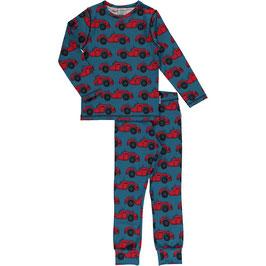 Maxomorra Pyjama LS Cabriolet