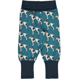 Maxomorra Pants Rib Farmdog