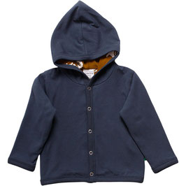 By Green Cotton Fred's World Reversible Jacket