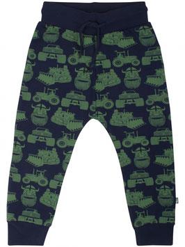 Danefae Silver Pants JR Khaki Machiness