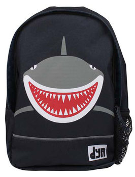DYR Kids Backpack Dark Grey Haj