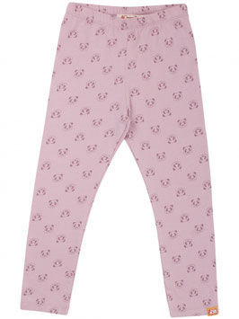 Danefae/DYR Leggings Frozen Rose Panda