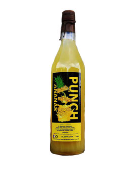 Punch Ananas 70 cl