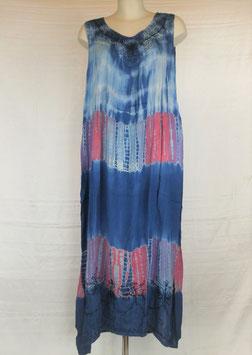 Robe Longue xxl bleu foncé, petit prix 2