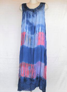 Robe Longue xxl bleu foncé, petit prix 1