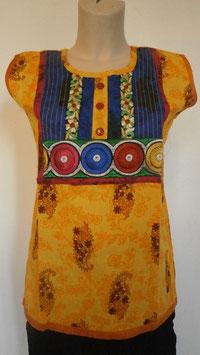 Top Aditya jaune 8