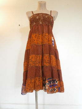 Jupe Raj Gypsie Orange