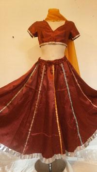 Costume Lehenga choli