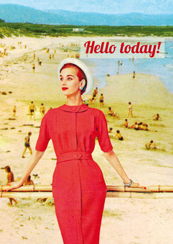 Hello today!