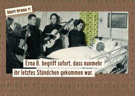Short Drama 11- Stündchen