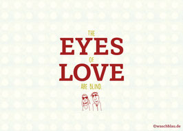 Eyes of Love