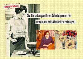 Short Drama 2-Schwiegermutter