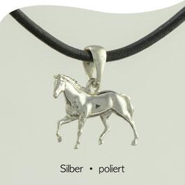 Anhänger • Pferd • S