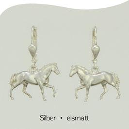 Ohrhänger • Pferd • S