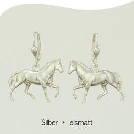 Ohrhänger • Pferd • L