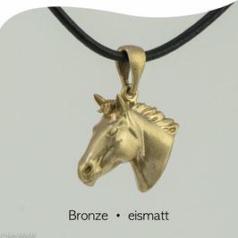 Anhänger • Pferdekopf • L
