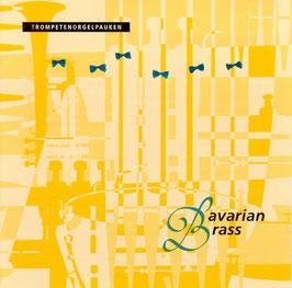 Trompeten, Orgel, Pauken (2001)