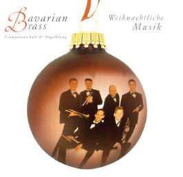 Weihnachtliche Musik  (2003)