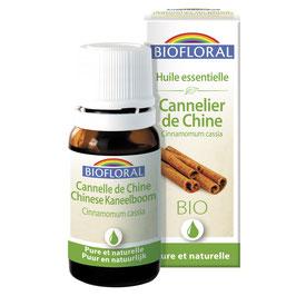 Cannelier de Chine Bio 10 ml