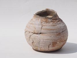 "Vase ""Ecorce"" RGC"