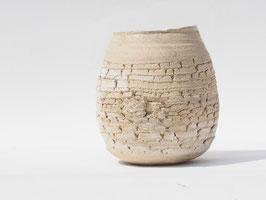 """Vase """"Ecorce"""" PMPN"""