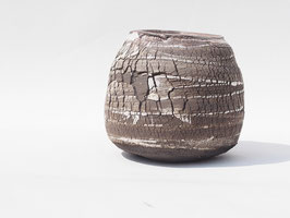 "Vase ""Ecorce"" PMN"
