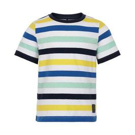T-Shirt gestreift von Minymo
