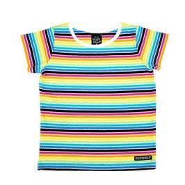 T-Shirt Rainbow von Viller Valla (143HL)