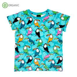 T-Shirt Tukan Reef von Viller Valla (143HJ)