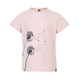 T-Shirt (Pusteblume / rose) von Me Too