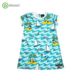 Delfin - Kleid von Viller Valla (blau)