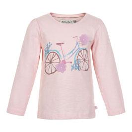 Shirt Fahrrad von Minymo ( 121035)