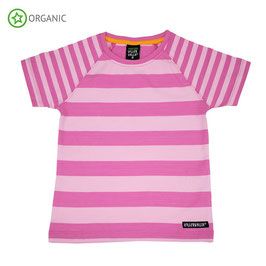 T Shirt (rose / stripe) von Viller Valla