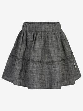 Skirt Lurex (grey) von Creamie