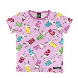 Shirt Milchshake Petunia von VillerValla