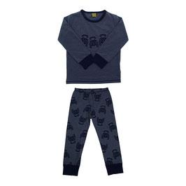 Jungen-Schlafanzug  (Traktor) von Celavi
