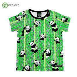 T-Shirt Panda von Viller Valla (059GX)