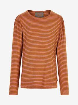 Shirt Stripe (adobe) von Creamie