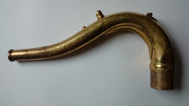 Saxophon S-Bogen Reparatur