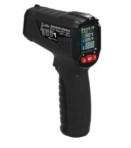 IR0505: VA LABs Infrarot-Thermometer, -50 bis +550 °C