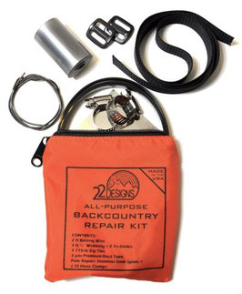 BackCountry Repair Kit