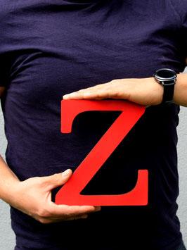Buchstaben 20cm