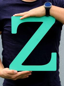 Buchstaben 30cm