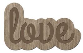 LOVE LES PETITS MOTS