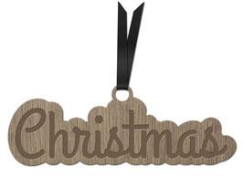 CHRISTMAS LES PETITS MOTS DÉCORATION À ACCROCHER