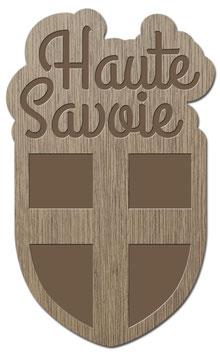 LOGO HAUTE-SAVOIE PATOIS SAVOYARD