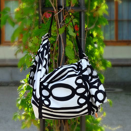 """Furoshiki """"Black & White"""""""