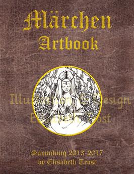 Märchenartbook
