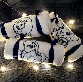 Sternzeichen Handtuch - Groß